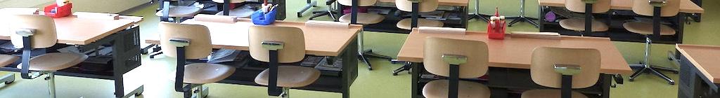 L'enquête PISA 2018 révèle la faible utilisation des équipements numériques par les élèves à l'école